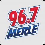 96.7 Merle